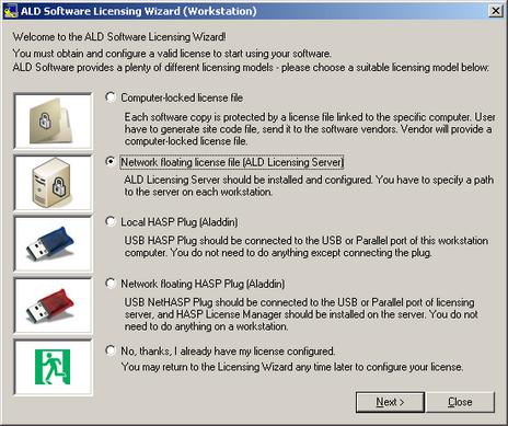 RAM Commander User Manual
